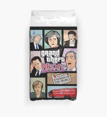 GTA: Brexit Bettbezug