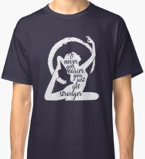 YOGA LOVER Classic T-Shirt