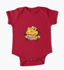The jurassic pest Kids Clothes