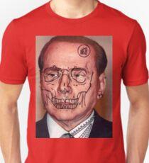 Berlusconi Unisex T-Shirt