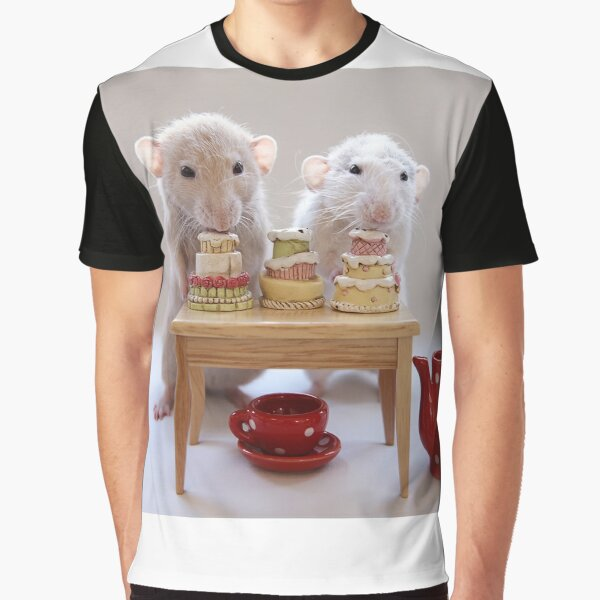 The Party! Graphic T-Shirt