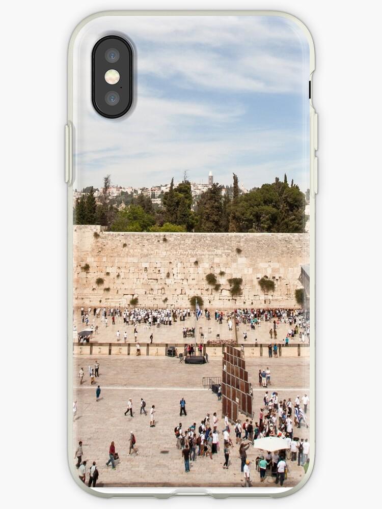 Israel Jerusalem Wailing Wall  by PhotoStock-Isra