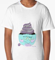 Grandmas Cupcakes Long T-Shirt