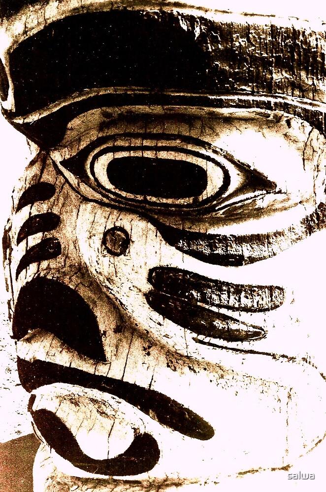 Totem by salwa