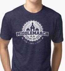 Middlemarch Tri-blend T-Shirt