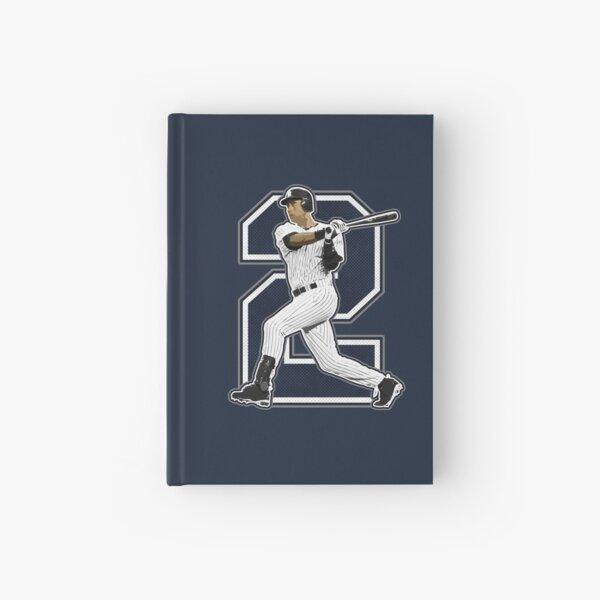 2 - The Captain (original) Hardcover Journal