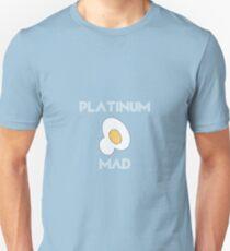 Platinum Mad - Monogatari Unisex T-Shirt