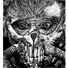 Immortan Ape by James  Guinnevan Seymour