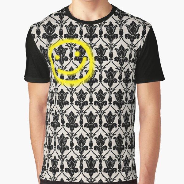 221B Baker Street - BORED T-shirt graphique