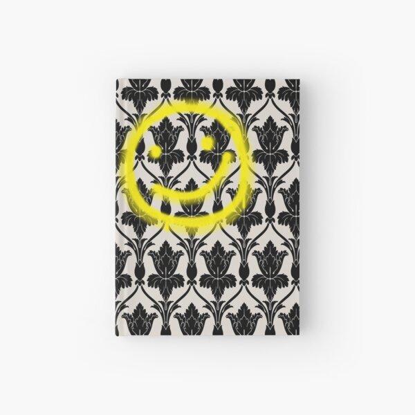 221B Baker Street - BORED Cuaderno de tapa dura