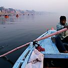 Morning on the Ganges by toby snelgrove  IPA