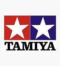 tamiya Photographic Print