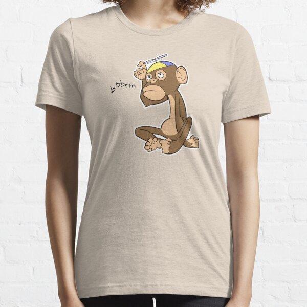 Bbbrm! - Light Essential T-Shirt