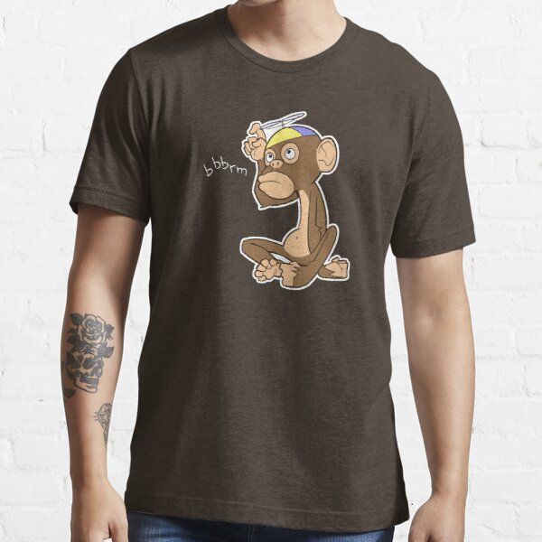 Bbbrm! - Dark Essential T-Shirt