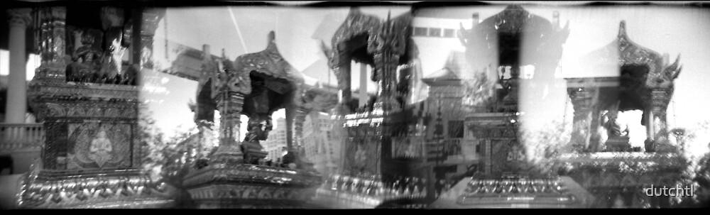 Shrine by dutchtl