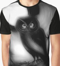 Midnight ,,,    Jacqueline Mcculloch Graphic T-Shirt