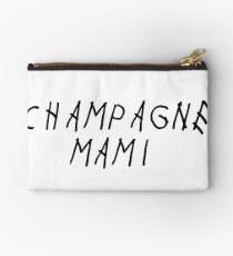 champagne mami Studio Pouch