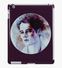 Cherry dessert iPad Case/Skin