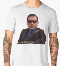 It's Britney... Men's Premium T-Shirt
