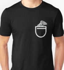 X360 Controller in the Pocket Unisex T-Shirt