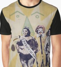 Mc Fat Graphic T-Shirt