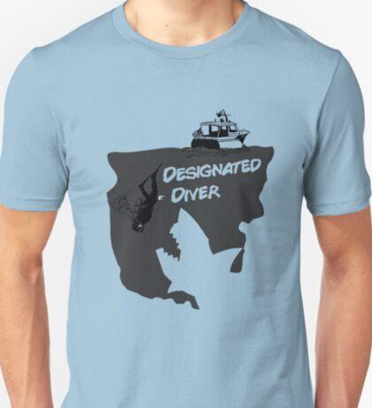 Designated Diver T-Shirt