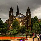 St. Cuthbert's by Tom Gomez