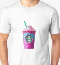Unicorn Frappuccino  Unisex T-Shirt