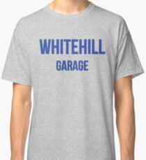 Whitehill Garage Classic T-Shirt