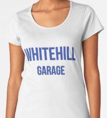 Whitehill Garage Women's Premium T-Shirt