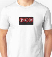 No Religon T-Shirt