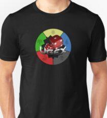 UGEX Group Logo- Light Unisex T-Shirt