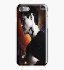 Alec Lightwood // Season 2  iPhone Case/Skin