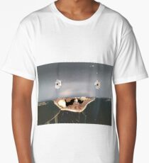 Rustic Smile Long T-Shirt