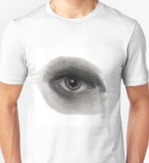 Window to the Soul Unisex T-Shirt