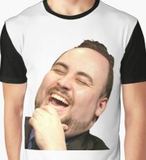 LUL | Twitch Chat Emote Icon Graphic T-Shirt