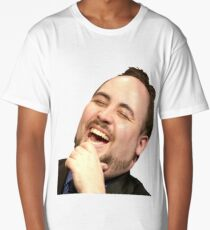 LUL | Twitch Chat Emote Icon Long T-Shirt