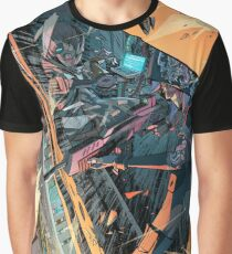 The Hacker (The Agents Collection) Graphic T-Shirt