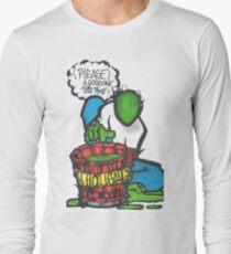 Mypolarlife Long Sleeve T-Shirt