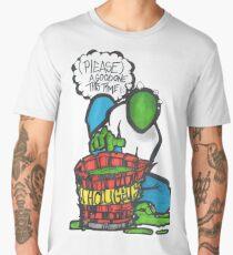 Mypolarlife Men's Premium T-Shirt