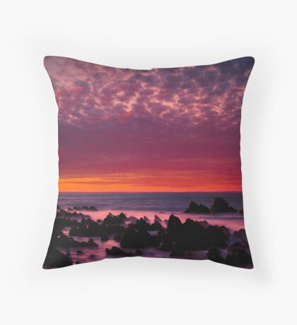 Tomorrow is another day... Throw Pillow