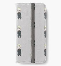 Spike iPhone Wallet/Case/Skin