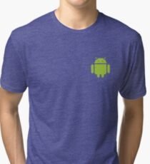 Android Tri-blend T-Shirt