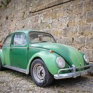 VW Beetle by Stephen Liptrot
