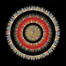 Bushel of Galaxies 2015 by Shining Light Creations