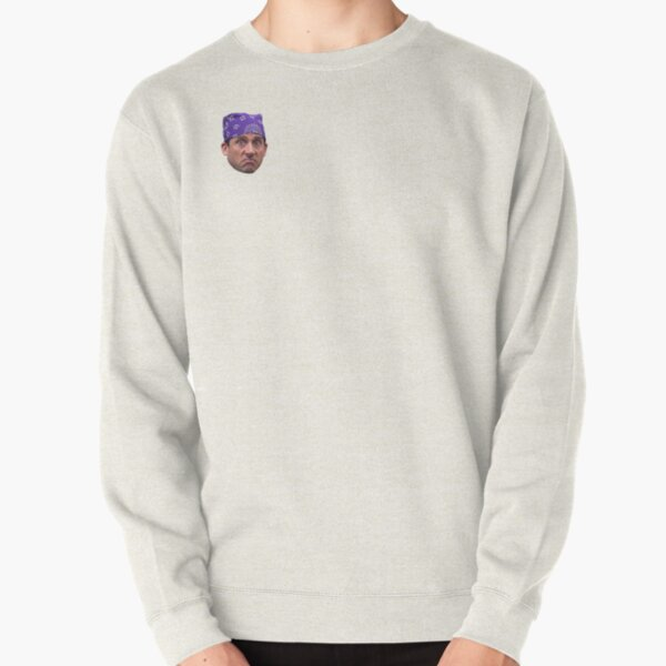 Prison Mike Pullover Sweatshirt