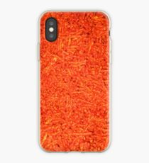 Hot Chips All Over iPhone Case