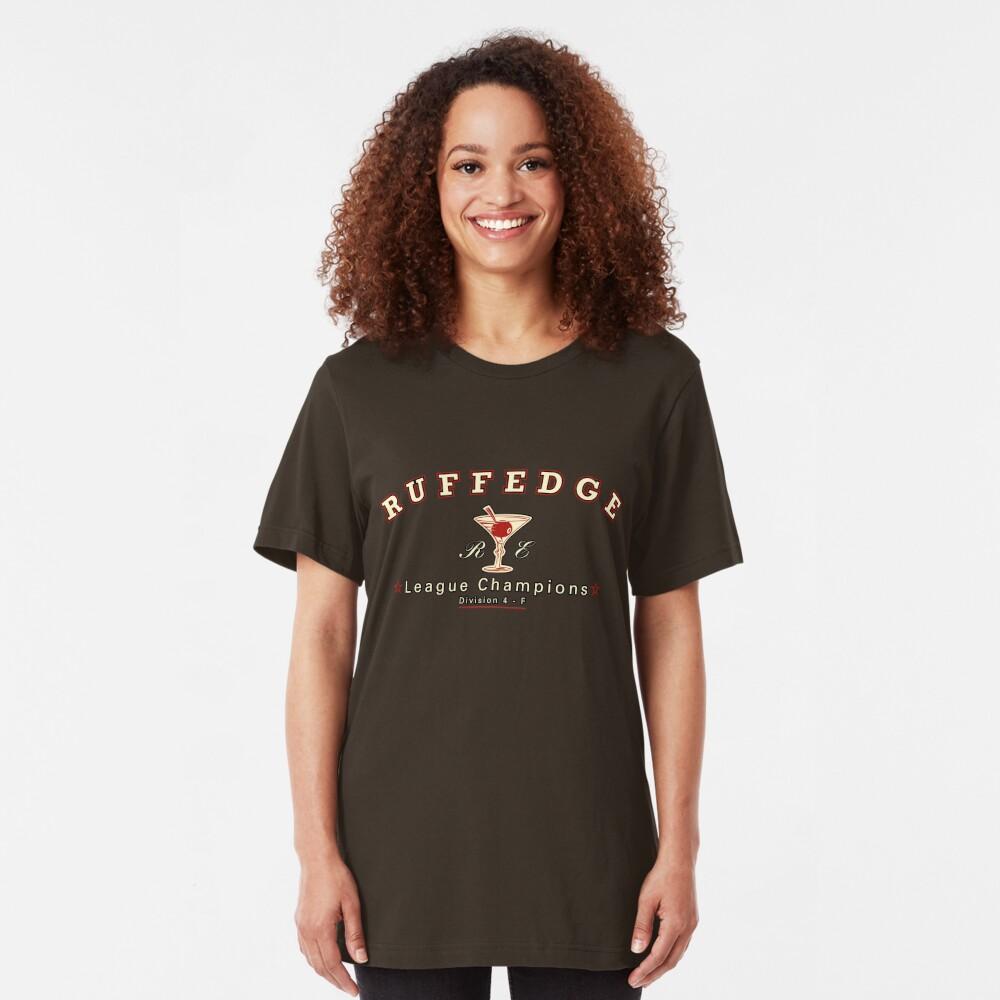 League Champions Slim Fit T-Shirt