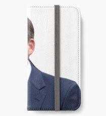Michael Scott iPhone Wallet/Case/Skin