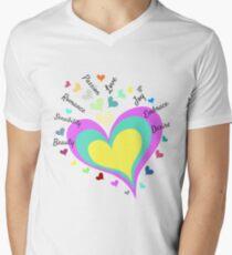 Girlish Love T-Shirt
